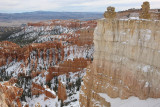 From Bryce Point to Inspiration Point