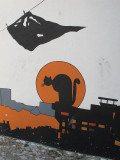 Graffiti at Chiado