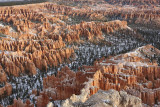 View from Bryce Point