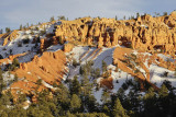 Red Canyon, on the way to Bryce Canyon
