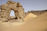 Afazagger Arch