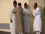 The Kings Attendants