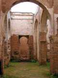 Ishmail Stables in Meknes