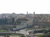 City of Meknes.