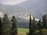 The City of Moulay Idriss