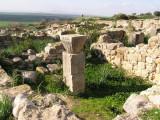 Roman Pedistal