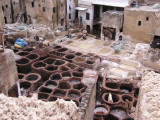 The Tannery Vats
