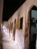 A Medersa Islamic school that has been used for 1000s of years