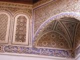 Detail of a Kasbah