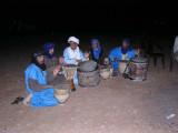 Blue Men of the Sahara