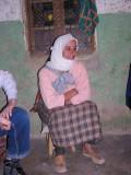 Fatimas mother