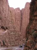 Todras Gorge