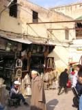 A Marrakech Market