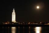 1356 Capital at night