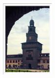 Sforzesco Tower