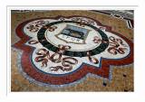 Galleria Mosaic Floor