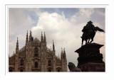 Milan Duomo 3