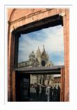 Duomo Reflection
