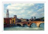 Adige River 1