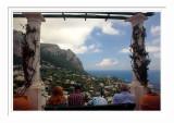 Enjoying Breathtaking View