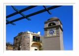 Clock & Bell Tower