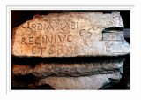 Colosseum Artifact 3