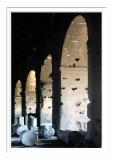Colosseum Corridor