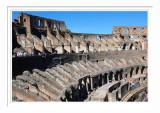 Colosseum Interior 1