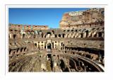 Colosseum Interior 2