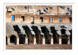 Colosseum Interior 4