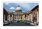 Basilica  Of St. Peter's 1