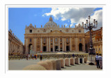 Basilica  Of St. Peter's 2