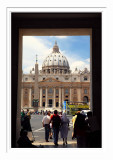 Basilica  Of St. Peter's 3
