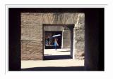 Colosseum Interior 5