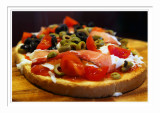 Pizza Bread 1