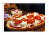 Pizza Bread 2