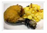 Pollo Arrosto & Patate