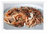 Spaghetti - Siena