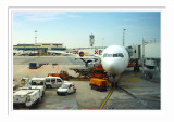 MXP Milan Malpensa Airport