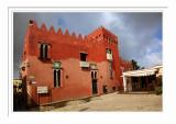The Red Villa