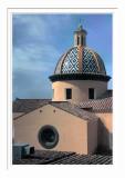 Praiano San Gennaro Church