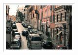 Rome Traffic 2