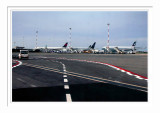 FCO Rome Airport