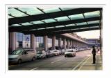 MXP Milan Airport Terminal