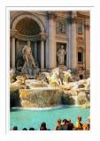 Trevi Fountain 3