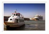 Ships @ Venice