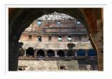 Colosseum Interior 6