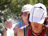 JULYScott Jurek wins and sets a new course record at Badwater