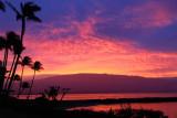 Maui - November/December 2011 (20th Anniversary Trip)
