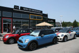 MTTS at MINI of Knoxville